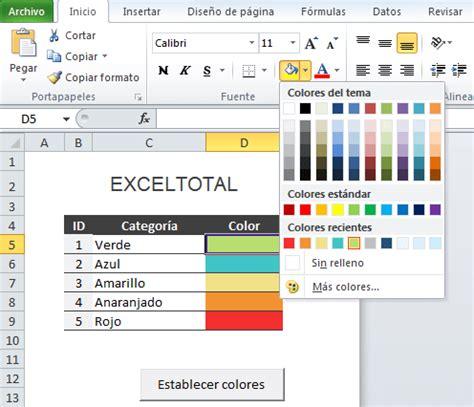 Calendario 2016 Excel Calendario 2016 En Excel Excel Total