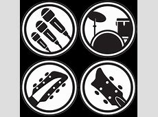 The Beatles: Rock Band - All Icons | I'm a huge fan of The ... M 3d Logo