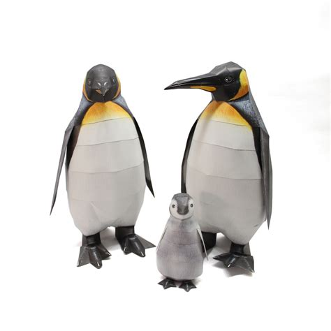 all souls penguin modern emperor penguin happy paper touch of modern
