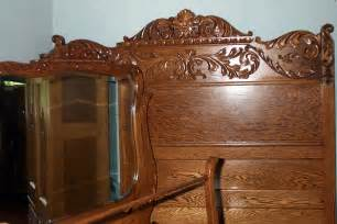 antique bedroom furniture for sale three piece solid oak bedroom set for sale antiques