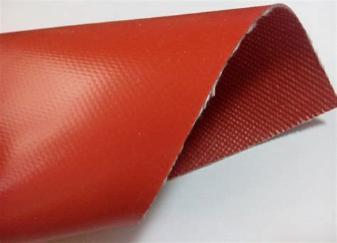 Fiberglass Silicone about silicone cloth