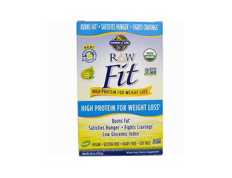 Garden Of Fit by Garden Of Fit Packets 10 Box