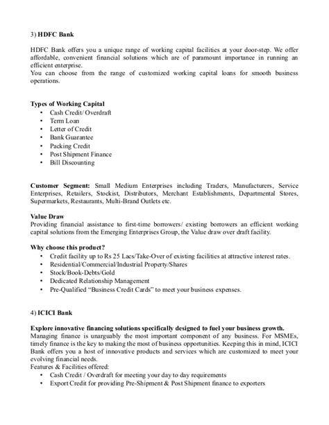 Literature Review Of Regression Analysis by Literature Review Of Financial Analysis Of Hdfc Bank Study Analysis Nursing Narrative Essay