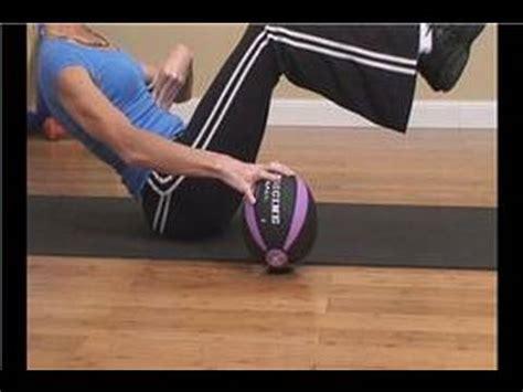 medicine ball core exercises medicine ball core exercises figure  abdominals youtube