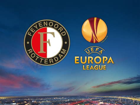 epl qualification for europa league feyenoord qualify for the europa league group stage news