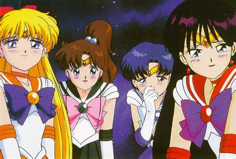 film lawas sailor moon sailor moon r movie images