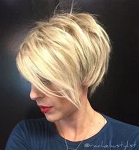 picture of charrissa thompson new short haircut best 25 charissa thompson ideas on pinterest nice hair