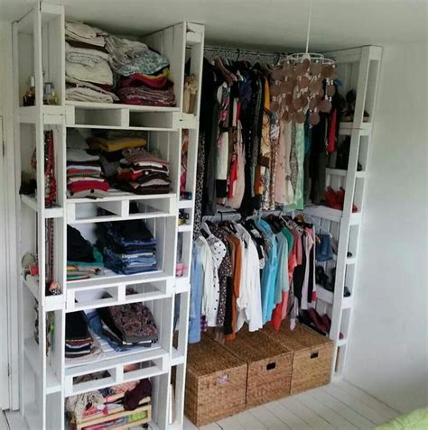 Clothing Storage Small Room | storage for small bedroom diy storage ideas for small
