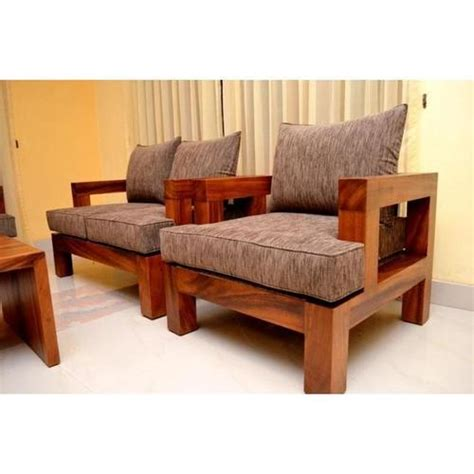 how to make wooden sofa set teak wood sofa set wooden sofa wardrobes and furniture