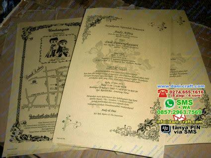 Undangan Pernikahan Toni Wulan kota jual kota harga kota part 2