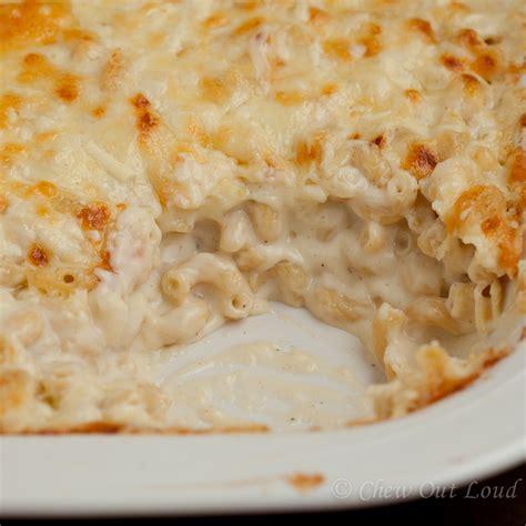 creamy mac and cheese recipe dishmaps