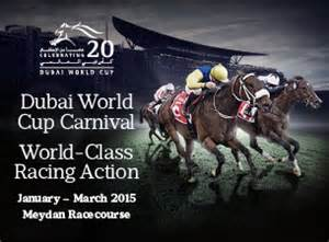 Dubai World Tickets The Dubai World Cup Carnival Tickets Dates Official