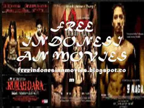 film indonesia gratis nonton film indonesia gratis free indonesian movies