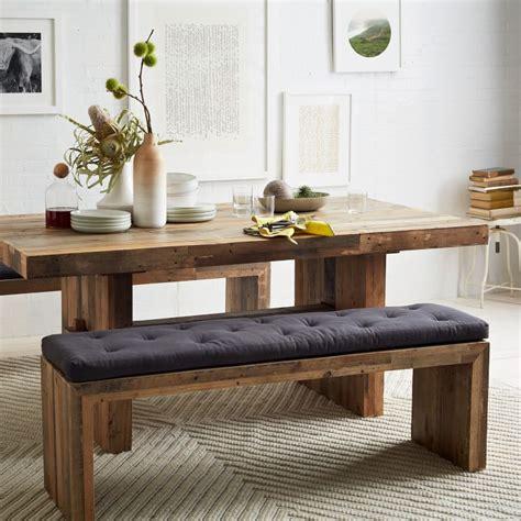 kitchen table bench cushions bench cushions indoor amazing ideas sunbrella outdoor