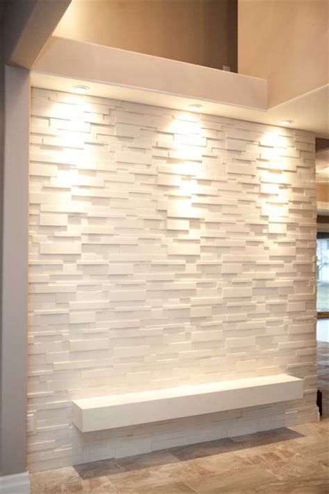 12 best images about modern wall coverings on pinterest stone wall covering modern entry toronto by dekko