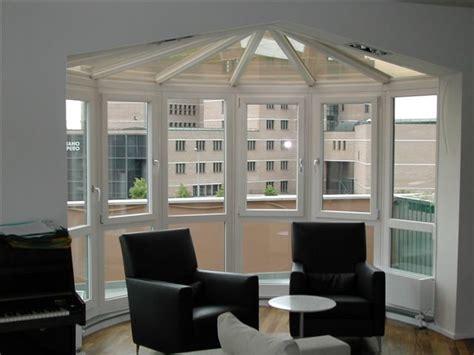 veranda in pvc verande tecnofinestra