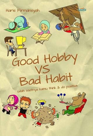 Hobby Vs Bad Habit Sc hobby vs bad habit by haris firmansyah reviews