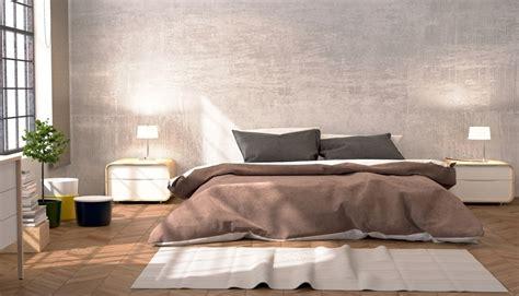 camere da letto classico da letto classico con pavimento in legno e muro di
