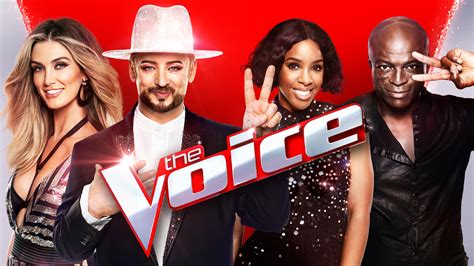 The Voice Of The the voice is back