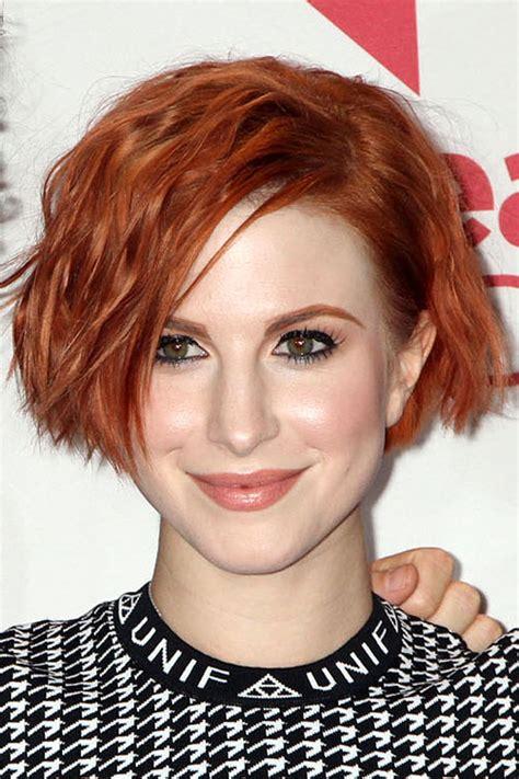 hayley williams illuminati hayley williams hairstyles hair colors style