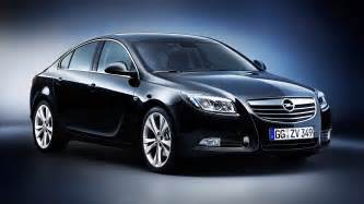Vauxhall Address Vauxhall Insignia Wallpaper 31875