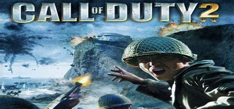 full version games free download call of duty call of duty 2 free download full version pc game