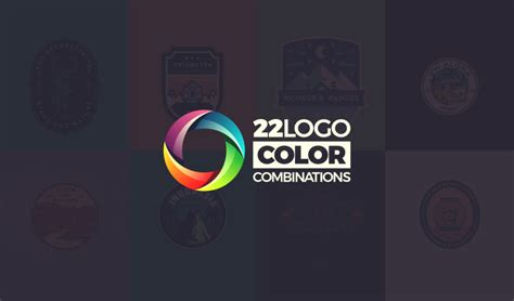 best logo color combinations 22 best logo color combinations for inspiration 2018 trends