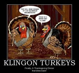 funny happy thanksgiving picture musings of a sci fi fanatic thanksgiving