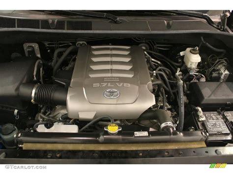 Toyota 5 7 Engine Specs Toyota Tundra Sr5 Crewmax 4x4 5 7 Liter Dohc 32 Valve Vvt