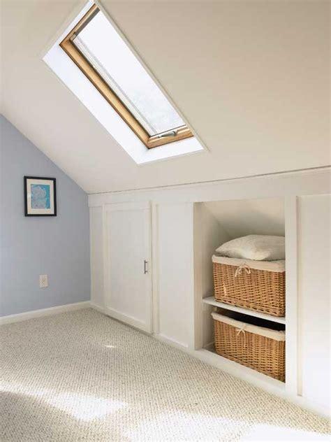 loft shelving eaves storage on pinterest loft conversion bedroom loft