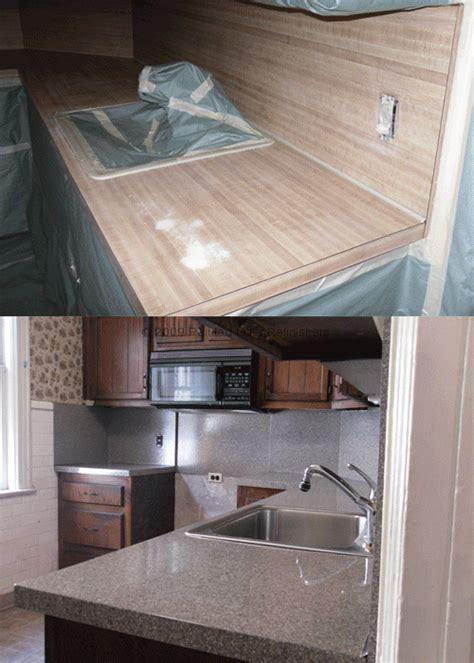 Refinishing Tile Countertops by Countertop Refinishing Chicago Surrounding Area