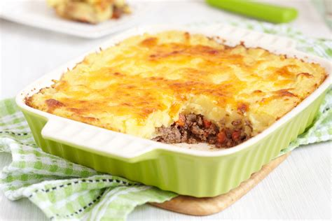 how do you make cottage pie cottage pie nested