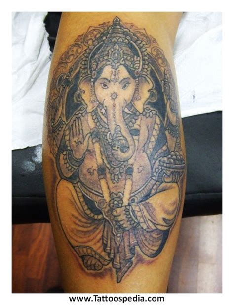 tattoo ganesh signification tattoo ganesh meaning 8