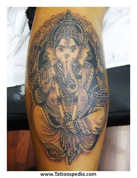 ganesh tattoo symbolism tattoo ganesh meaning 8