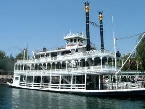 River Boat File Riverboat Jpg