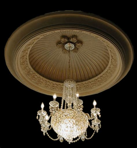Dome Plaster Ceiling by Plaster Ceiling Dome By Ams Is A Ceiling Dome Made Of