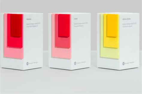 google design awards google announces 2016 material design awards winners