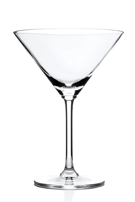 Best Cocktail Glassware Martini Glass Drawing Clipart Best