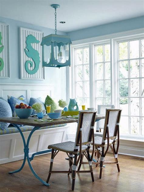 coastal inspired kitchens photos of coastal inspired dining rooms home