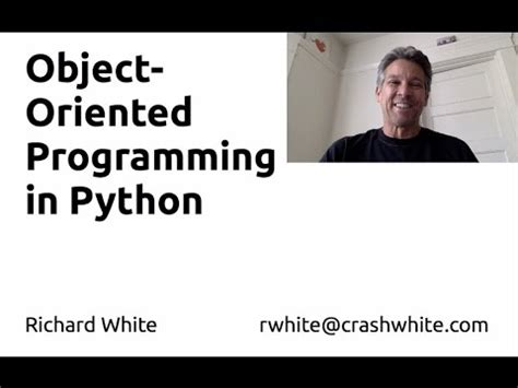tutorial python object oriented programming python tutorial 17 class and objects doovi