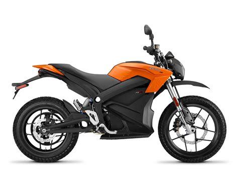 Zero Motorrad by Zero Ds 2016 Zero Motorcycles