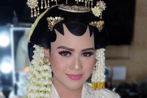 make up pengantin ala arab saubhaya makeup 8 inspirasi makeup pengantin adat jawa ala artis