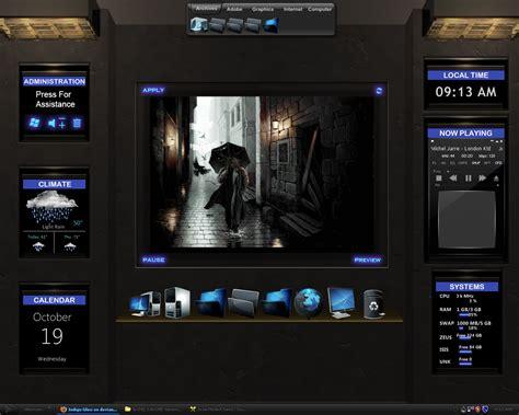 best rainmeter suites suite 05 wip rainmeter theme by indigo glow on deviantart
