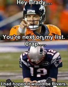 Broncos Patriots Meme - i hate the patriots funny pictures pinterest