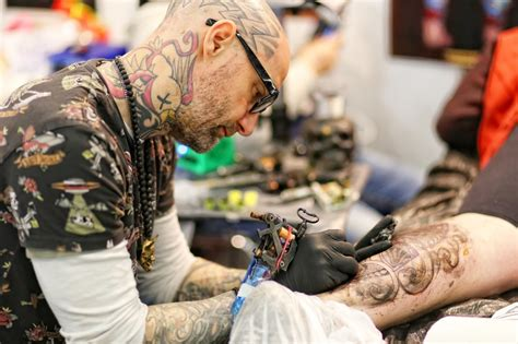 tattoo convention frankfurt tattoo convention frankfurt 2017