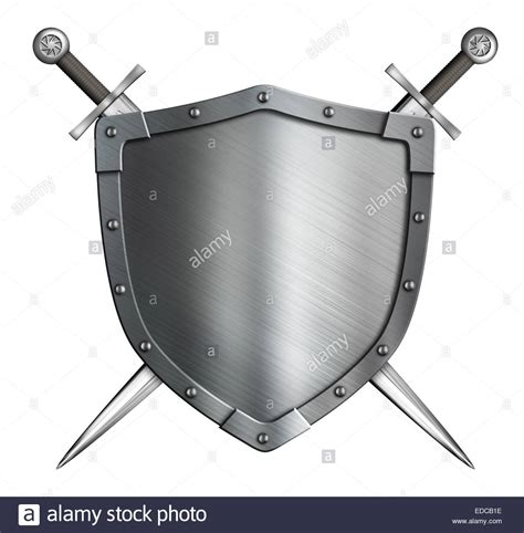 Harbolnas Buy 1 Get 1 Free Armor Shield Ironman Ok 3 coat of arms shield and crossed swords isolated stock photo royalty free image