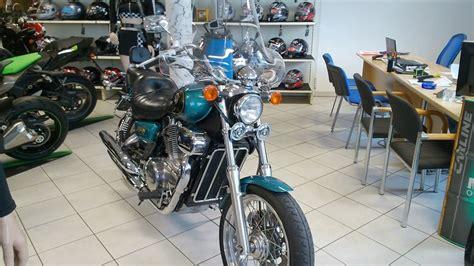 Motorrad Classic 4 by Umgebautes Motorrad Kawasaki Vn 1500 Classic 4