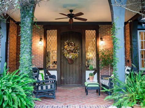 home decor front door rustic farm and garden style front door decor hgtv