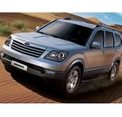 KIA Mohave EX 1 2017 With Prices  Motory Saudi Arabia