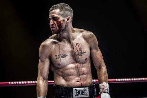 jake gyllenhaal movie southpaw quot southpaw quot is no knockout but jake gyllenhaal packs a